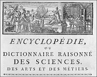 Encyclopedia Publication