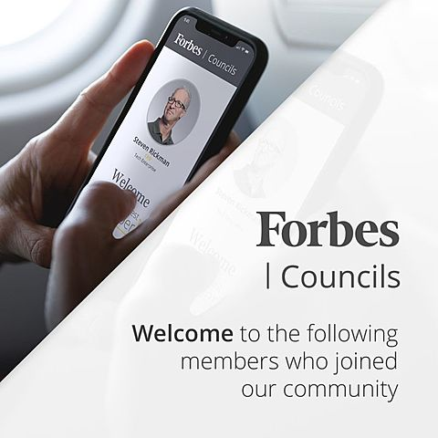AccountingSuite™ joins the Forbes Finance Council
