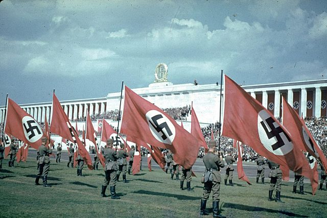 New-Nazi Germany