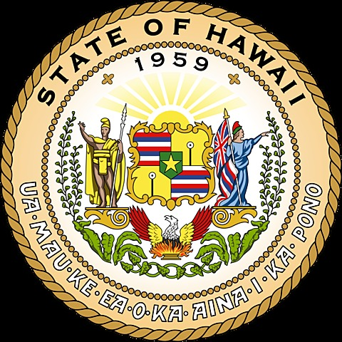 Hawaii becomes the 50th state