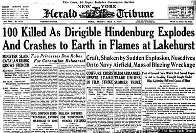 New York Herald Tribune. (Anteriormente: New York Herald).