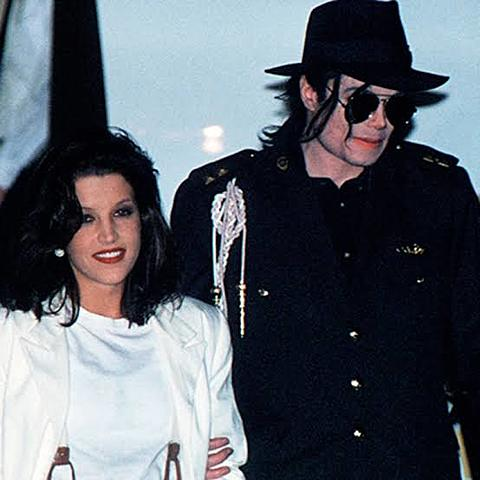 Michael's first marriage