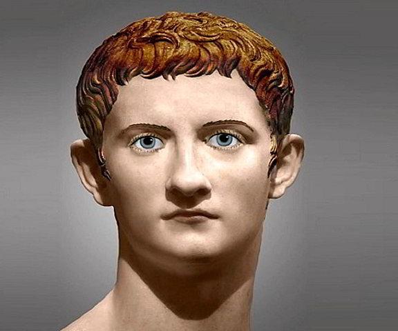 Rom blir kejsardöme