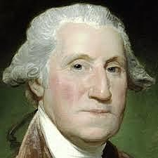Birth of George Washington