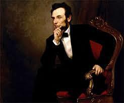 Birth of Abraham Lincoln