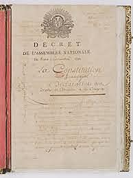 French Constitution no.2