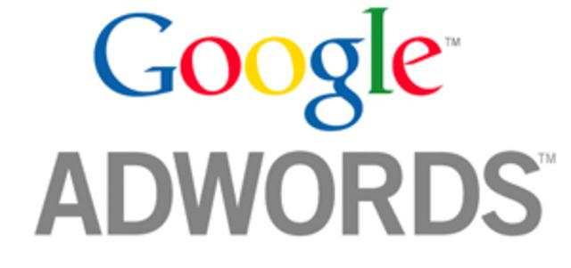 Lanzamiento de Google AdWords