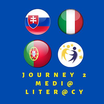Journey 2 Medi@ Liter@cy timeline