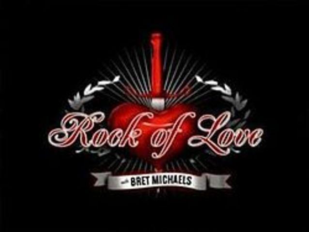two seasoon rock of love