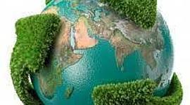 Historia ambiental en Colombia timeline