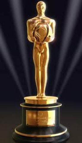 oscar award nomination