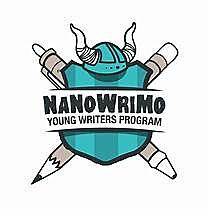 NANOWRIMO - Positive