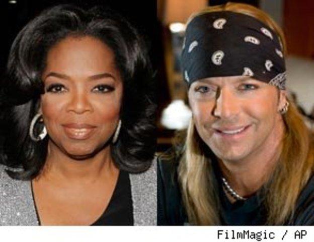 program of oprah