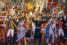 DECRETO CONSTITUCIONAL PARA LA LIBERTAD DE LA AMERICA MEXICANA.