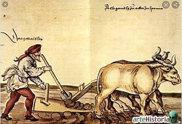 Presura ( siglo VIII - X )