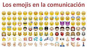 Emoticones SÍMBOLOS :-) - ;-)
