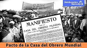LA CASA DEL OBRERO MUNDIAL
