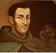 Fray Pedro de Gante