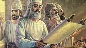La legislación del Rey Salomón