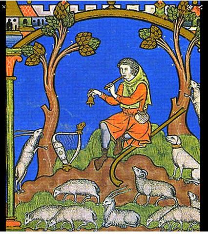 Fundación de la Mesta ( Año 1273 )