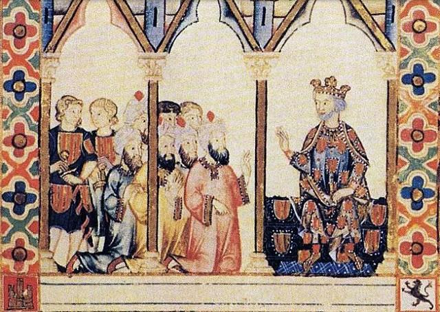 Repoblación concejil ( siglo  XI - XII )