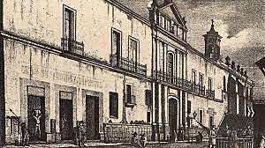 Se funda la Real Universidad de México