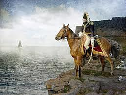 Napoleon's First Exile