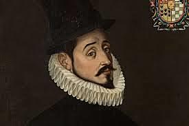 Virrey Don Gaspar de Zúñiga-Conde de Monterrey