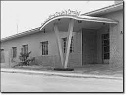 Se funda el Colegio de Nuestra Señora de la Caridad