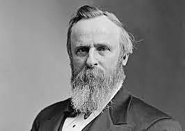 March 2, 1877Congressional leaders from both houses of Congress convene on the presidential election dispute, reaching the Compromise of 1877 and electing Rutherford B.