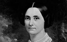 May 21, 1881 Clara Barton