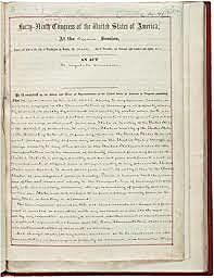 February 4, 1887Interstate Commerce