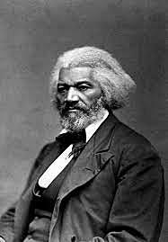 February 20, 1895Frederick Douglass