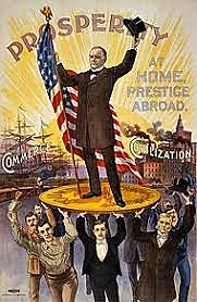 March 14,  1900 The Gold Standard Act
