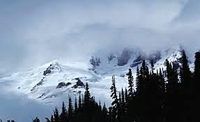 March 2, 1899 Mount Rainier National Park