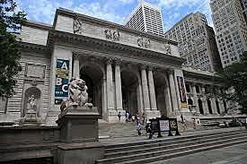 November 25, 1895 Oscar Hammerstein opens the first theatre