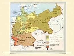 Formación del Segundo Reich