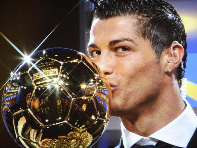 FIFA World Player