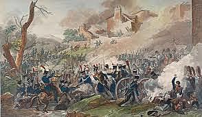 Batalla de Leizpig