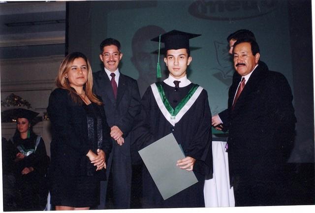 Graduacion Bachiller