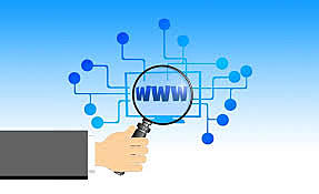La WWW pasa a ser de dominio público