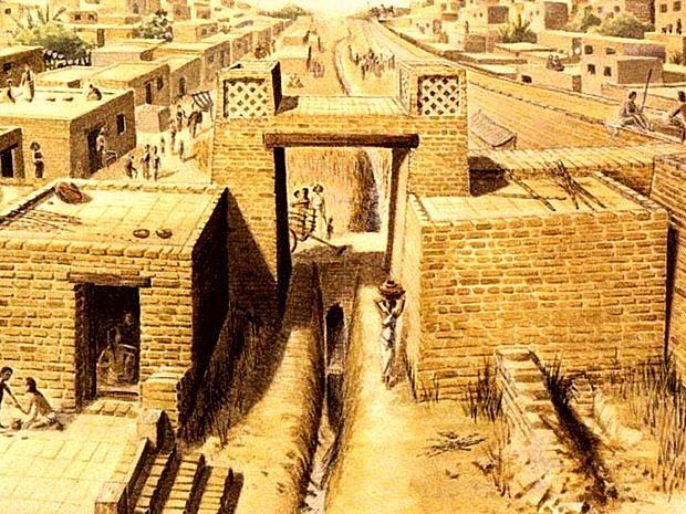 Civiltà dell'Indo
