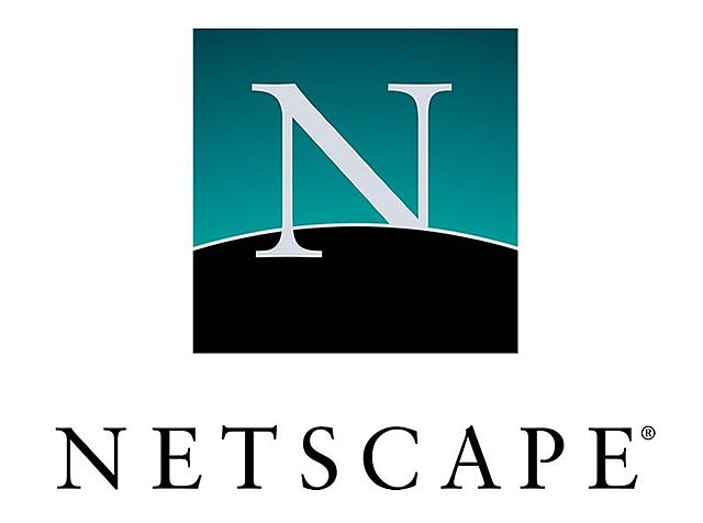 Nace el navegador: Netscape