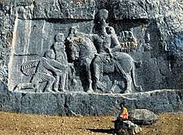 II-I millennio: persiani e medi