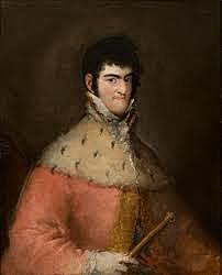 Fernando VII (Biografía)