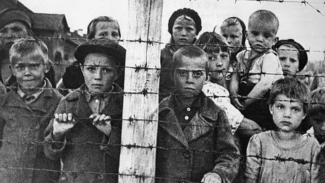 L'Holocauste.