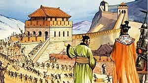 civiltà cinese