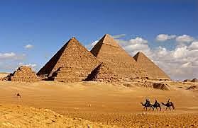 nascita della civiltà egizia: