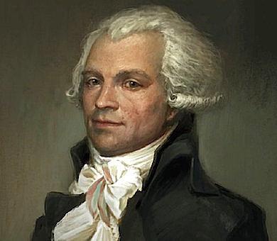Maximilien François Marie Isidore de Robespierre