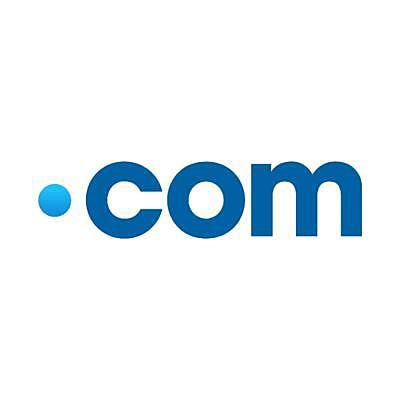 Dominio del .com